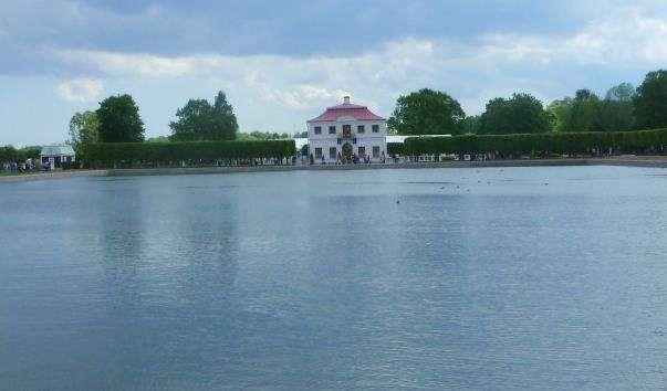 Марлінський ставок