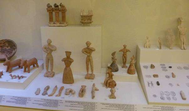 Археологічний музей Іракліон