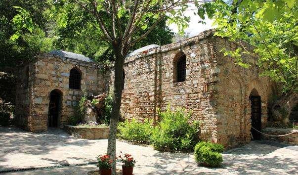 Будинок Святої Богородиці Діви Марії