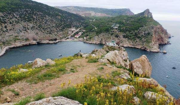 Балаклавська бухта