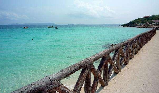 Острів Ко Лан
