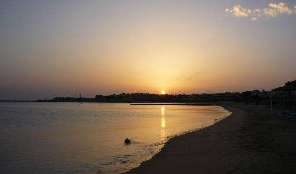 Курорт Сахл Хашиш