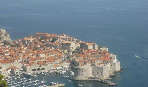 Старе місто Дубровник