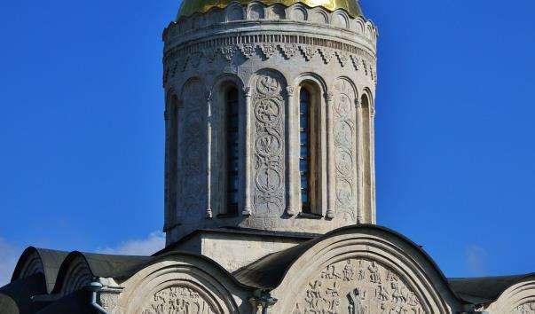 Дмитрієвський собор Володимира