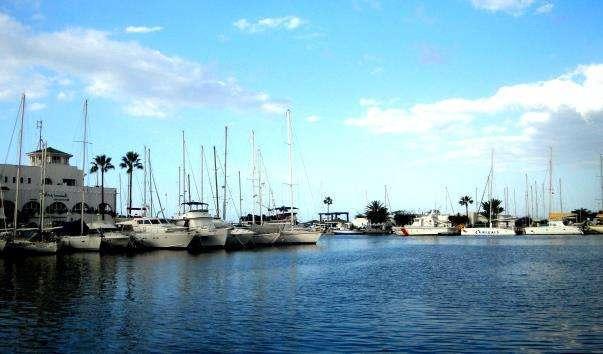 Розважальний центр Порт Ель Кантауї