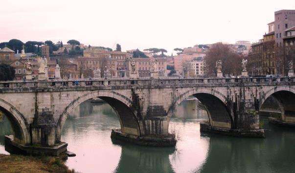 Міст Святого Ангела