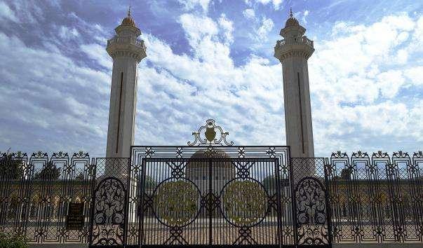 Мавзолей Хабіба Бургиби