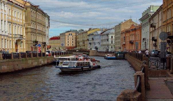 Річка Мийка