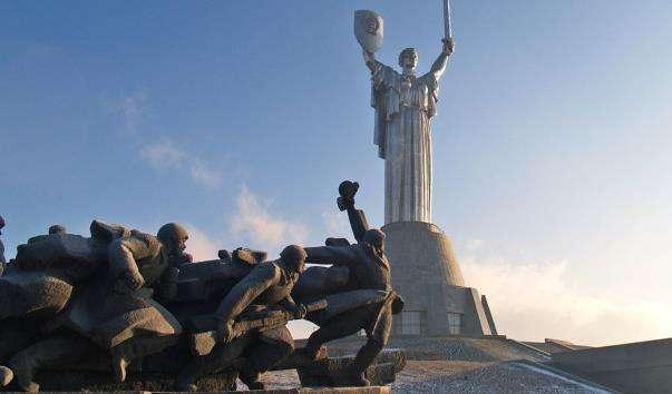 Монумент Батьківщина-Мати