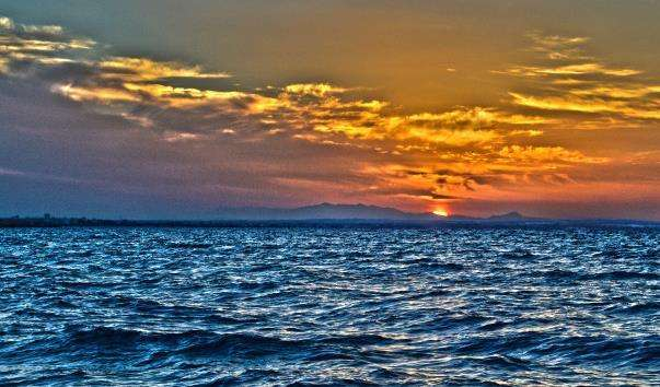 Блакитна лагуна Айя-Напа
