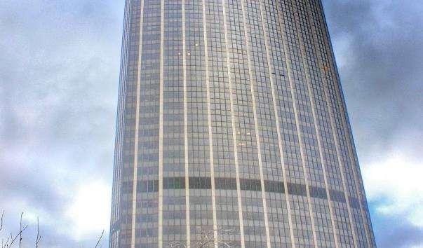 Вежа Монпарнас