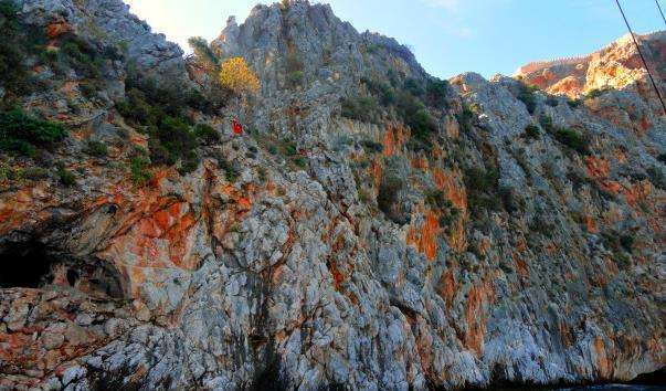 Печера закоханих