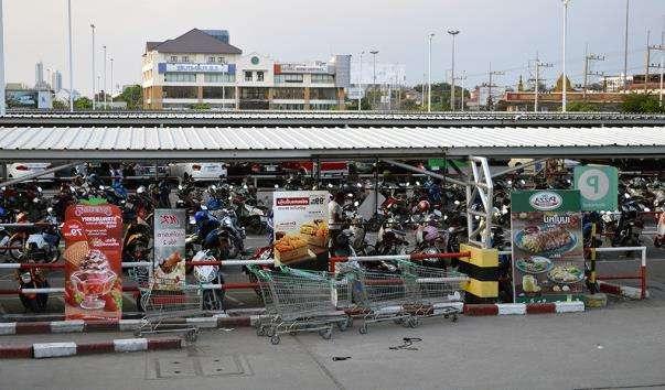 Гіпермаркет Tesco Lotus Південний