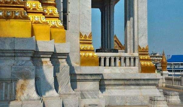 Храм Золотого Будди