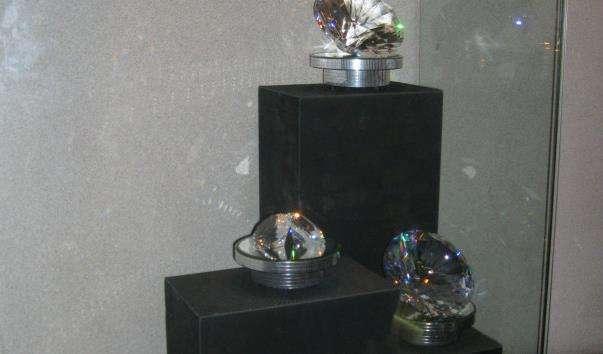 Ювелірна фабрика Gems Gallery