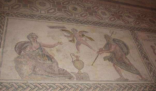 Археологічний музей Пафосу
