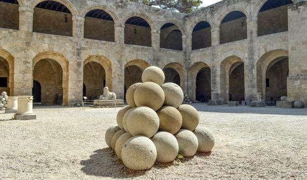 Археологічний музей Родоса