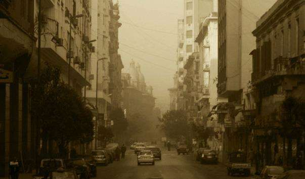 Історичний центр Каїра
