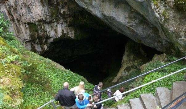 Діктейска печера