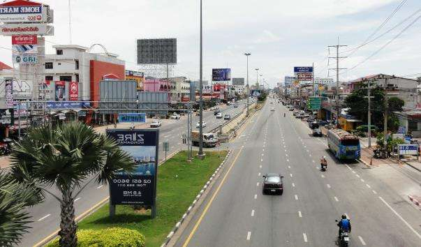 Автомагістраль Сукхумвіт