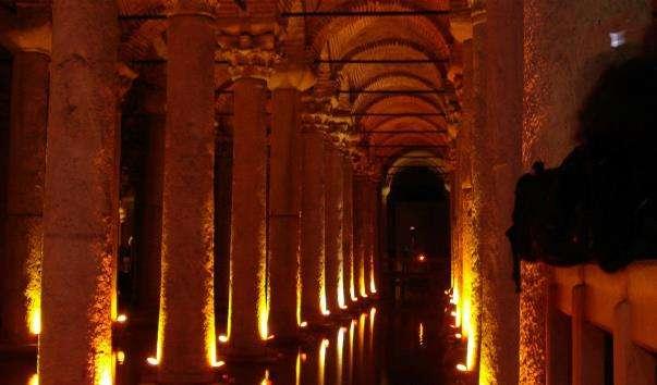 Цистерна Базиліка