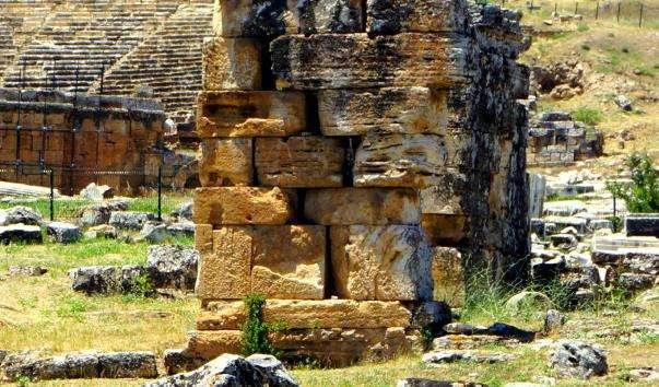 Античний Ієраполя