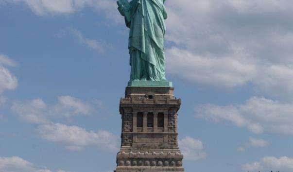 Статуя Свободи