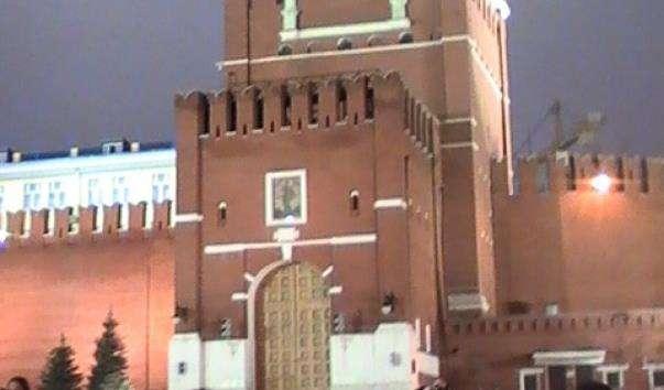Спаські ворота