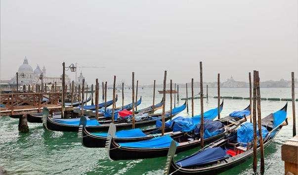 Венеціанський Гранд-канал