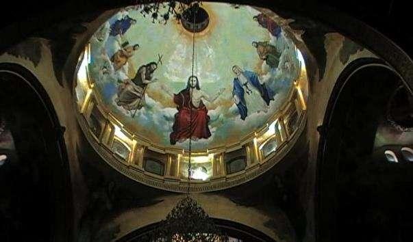 Коптська церква Шарм-ель-Шейха