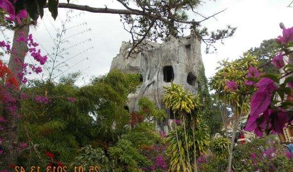Гостьовий будинок «Ханг Нга»