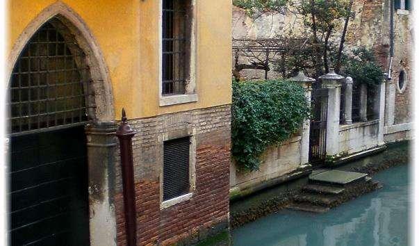 Венеціанська лагуна
