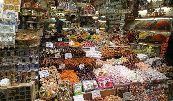 Єгипетський базар