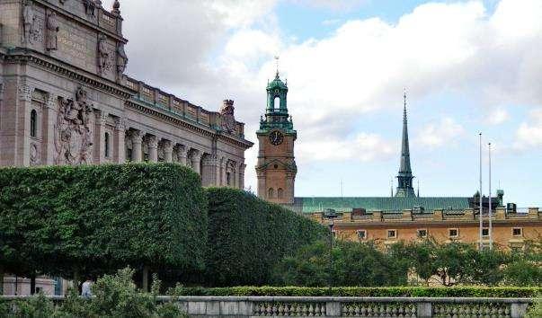 Королівський Палац