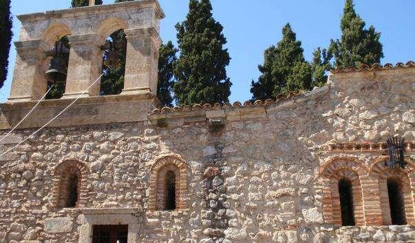Монастир Кера Кардиотисса