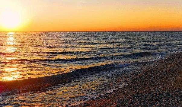 Пляжі Бельдібі