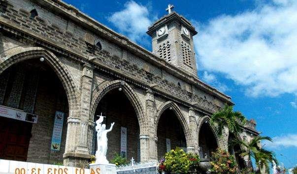 Католицький собор