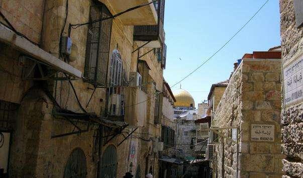 Арабський квартал