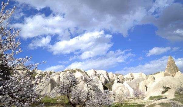 Національний парк Гереме