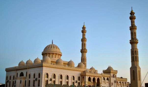 Центральна мечеть