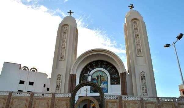 Коптська православна церква
