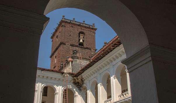 Церква святого Франциска Ксавьера