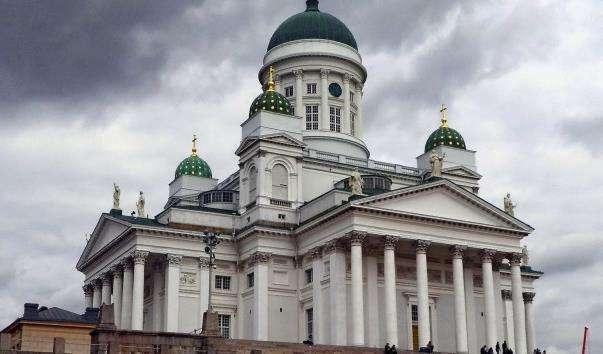 Лютеранський кафедральний собор