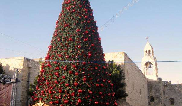 Базиліка Різдва Христового