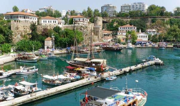Старий порт