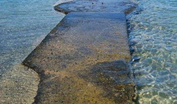 Пляжі Елунда