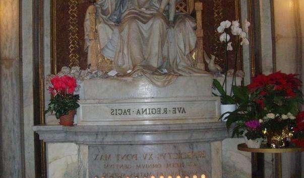 Собор Санта Марія Маджоре