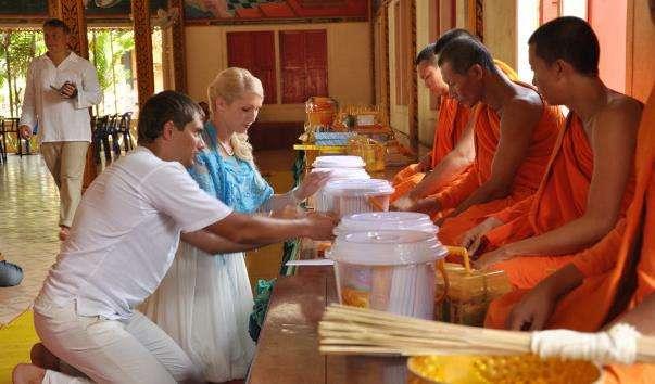 Монастир Ват Чалонг
