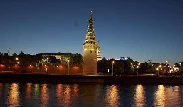 Кремлівська набережна
