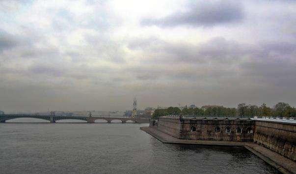 Троїцький міст